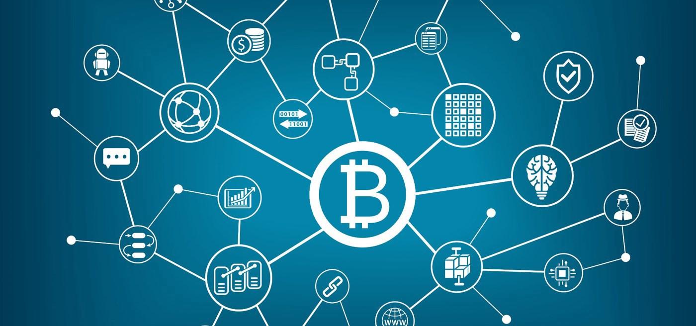 Blockchain Distributed Ledger