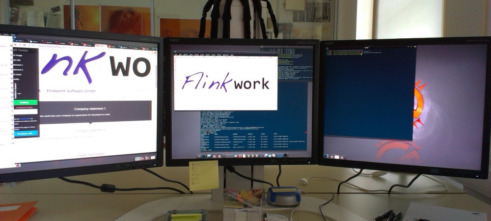 An Overview Of Flinkwork And Their Necessity