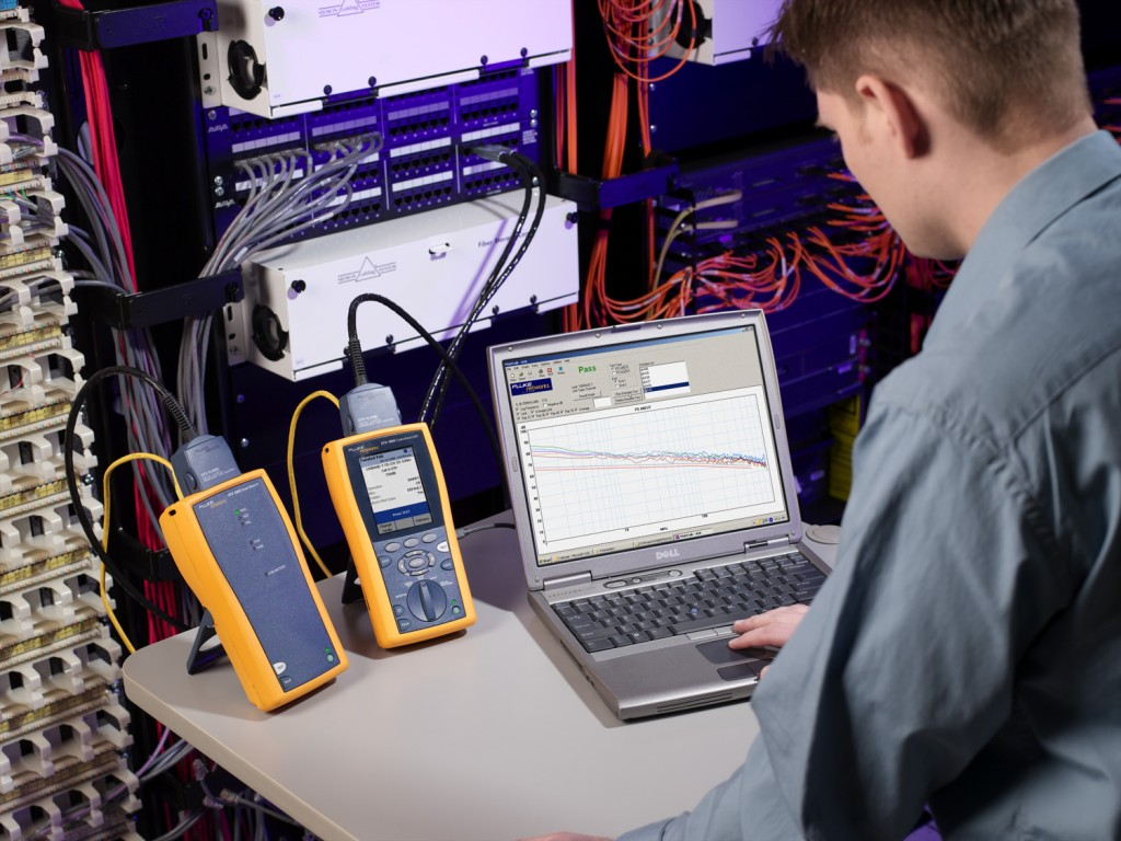 Make Provisions For Future Growth With Network Cabling Installation