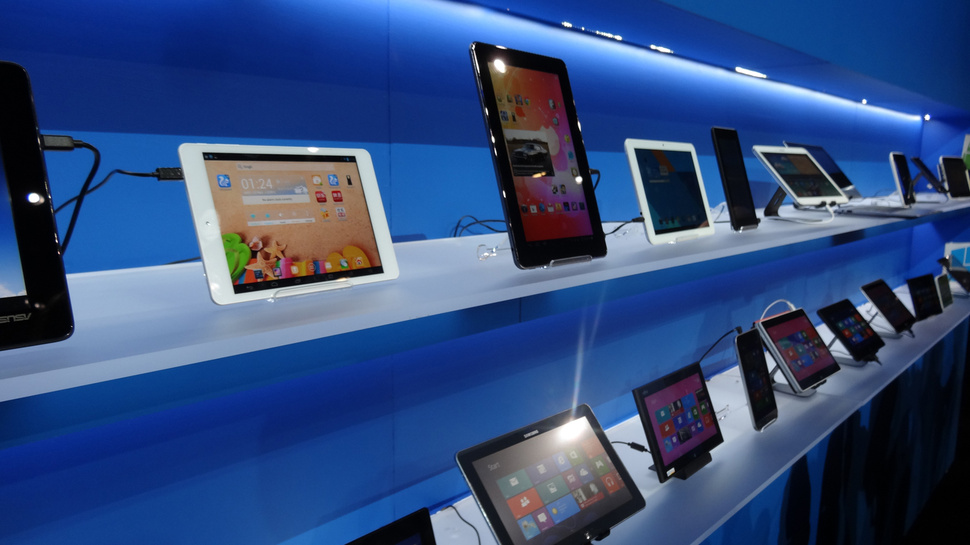 Top 5 Tablets Under Rs 10000 In India